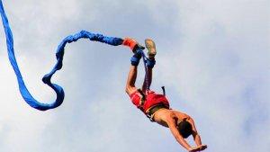 Hoai Bungee Jumping